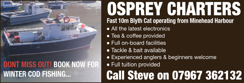 This image has an empty alt attribute; its file name is osprey-advert.png